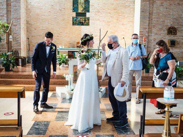 Il matrimonio di Mattia e Marianna a Venezia, Venezia 62