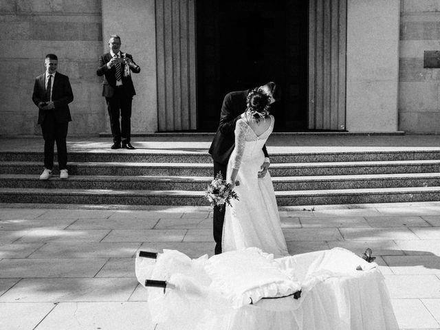 Il matrimonio di Mattia e Marianna a Venezia, Venezia 70