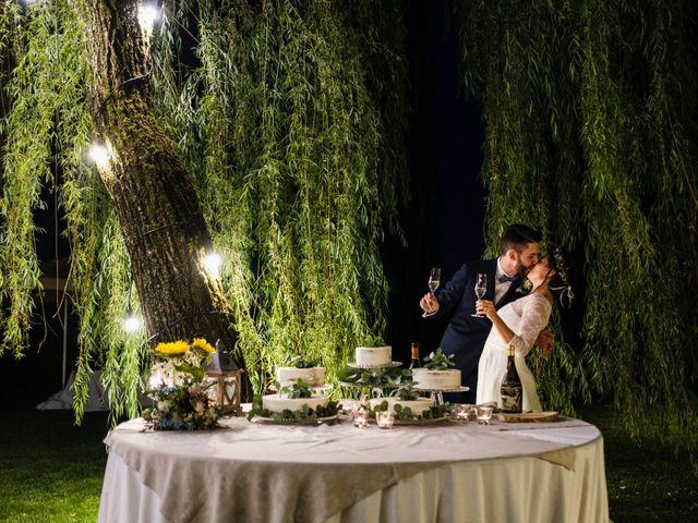 Il matrimonio di Mattia e Marianna a Venezia, Venezia 99