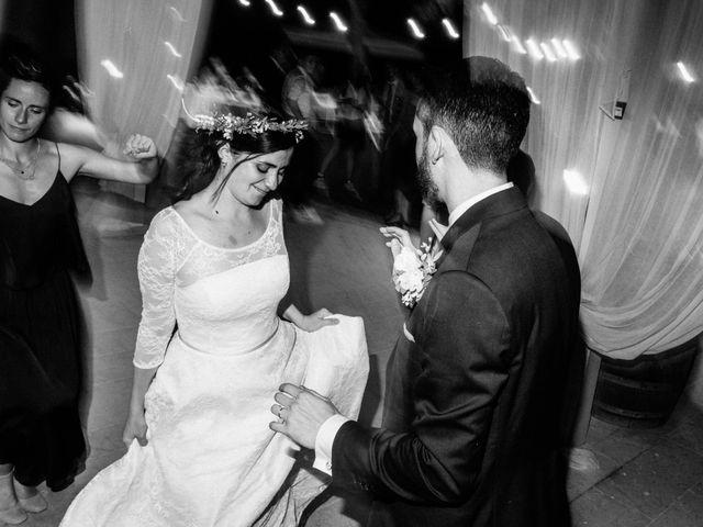 Il matrimonio di Mattia e Marianna a Venezia, Venezia 107