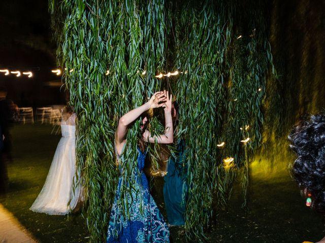 Il matrimonio di Mattia e Marianna a Venezia, Venezia 110