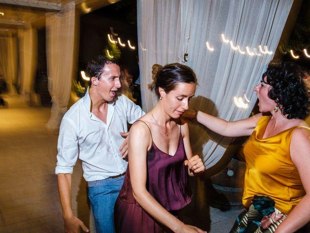 Il matrimonio di Mattia e Marianna a Venezia, Venezia 112