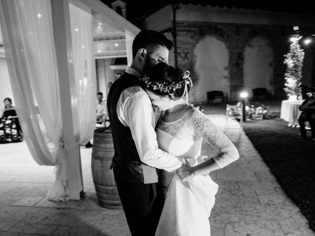 Il matrimonio di Mattia e Marianna a Venezia, Venezia 131