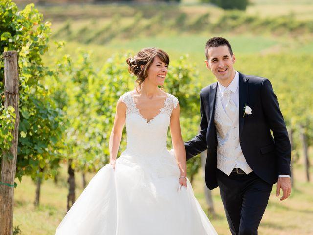 Le nozze di Viviana e Leonardo