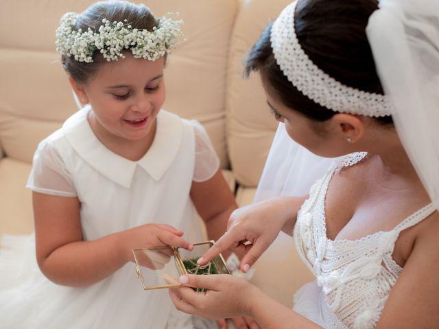 Il matrimonio di Roberto e Gabriella a Canosa di Puglia, Bari 8