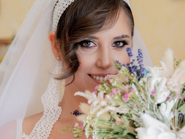 Il matrimonio di Roberto e Gabriella a Canosa di Puglia, Bari 11