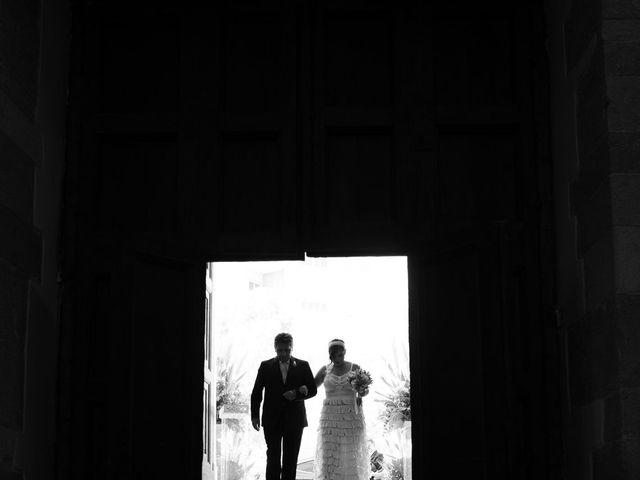 Il matrimonio di Roberto e Gabriella a Canosa di Puglia, Bari 21