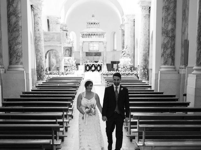 Il matrimonio di Roberto e Gabriella a Canosa di Puglia, Bari 24