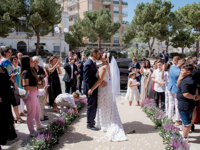 Il matrimonio di Roberto e Gabriella a Canosa di Puglia, Bari 26