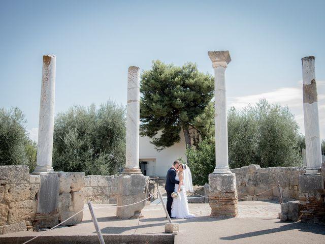 Il matrimonio di Roberto e Gabriella a Canosa di Puglia, Bari 27
