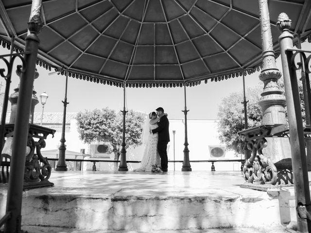 Il matrimonio di Roberto e Gabriella a Canosa di Puglia, Bari 28
