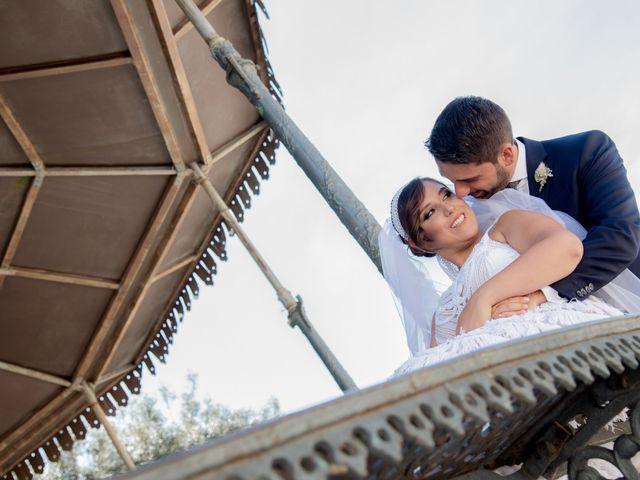 Il matrimonio di Roberto e Gabriella a Canosa di Puglia, Bari 29
