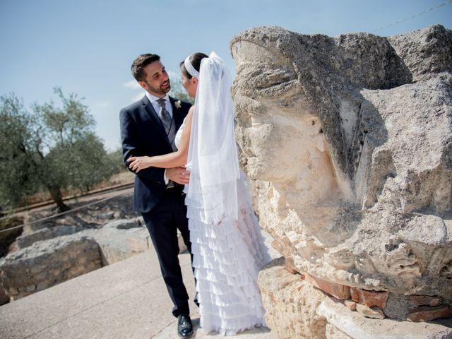 Il matrimonio di Roberto e Gabriella a Canosa di Puglia, Bari 30