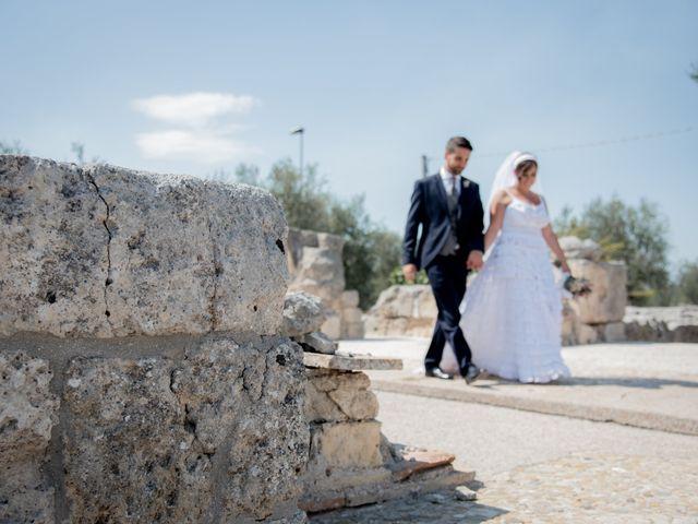 Il matrimonio di Roberto e Gabriella a Canosa di Puglia, Bari 31