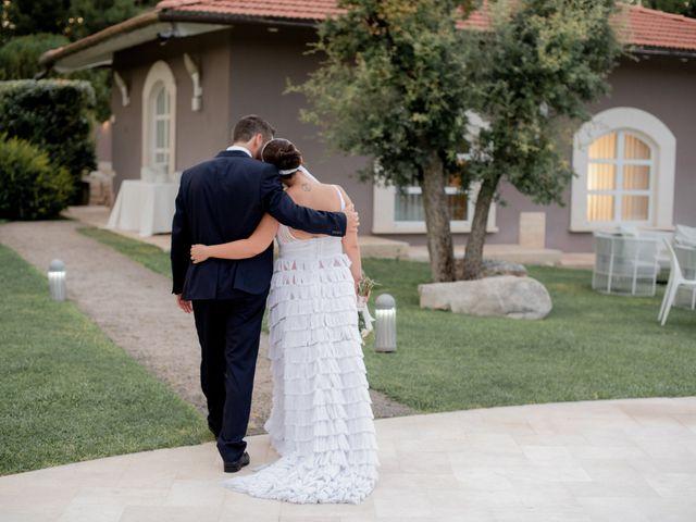 Il matrimonio di Roberto e Gabriella a Canosa di Puglia, Bari 34