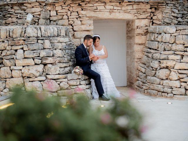 Il matrimonio di Roberto e Gabriella a Canosa di Puglia, Bari 35
