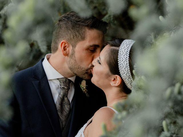 Il matrimonio di Roberto e Gabriella a Canosa di Puglia, Bari 36