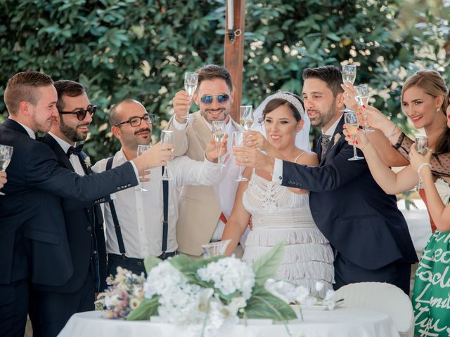 Il matrimonio di Roberto e Gabriella a Canosa di Puglia, Bari 37