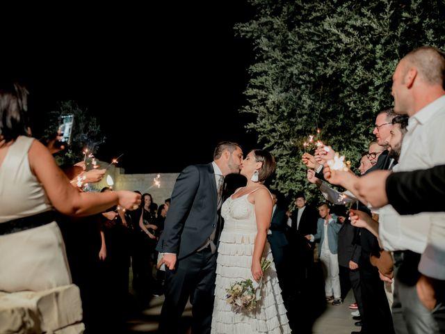 Il matrimonio di Roberto e Gabriella a Canosa di Puglia, Bari 40