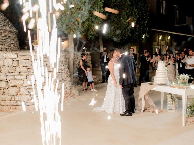 Il matrimonio di Roberto e Gabriella a Canosa di Puglia, Bari 42