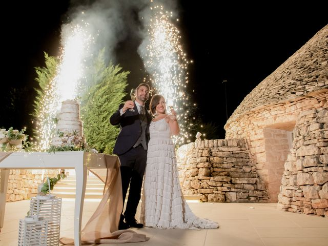 Il matrimonio di Roberto e Gabriella a Canosa di Puglia, Bari 43