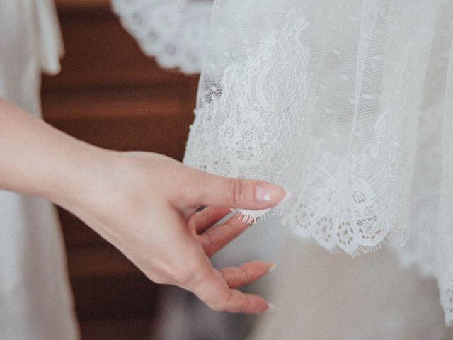 Il matrimonio di Giovanni e Francesca a Vasto, Chieti 1