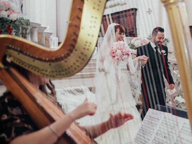 Il matrimonio di Giovanni e Francesca a Vasto, Chieti 10