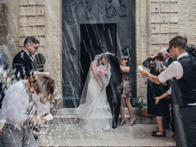 Il matrimonio di Giovanni e Francesca a Vasto, Chieti 11