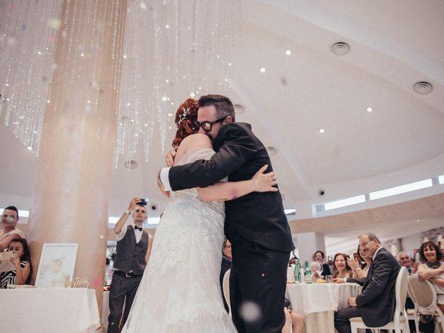 Il matrimonio di Giovanni e Francesca a Vasto, Chieti 15