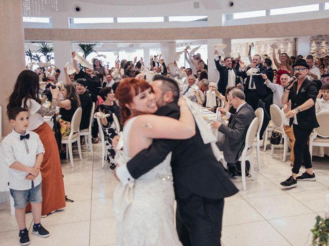 Il matrimonio di Giovanni e Francesca a Vasto, Chieti 16
