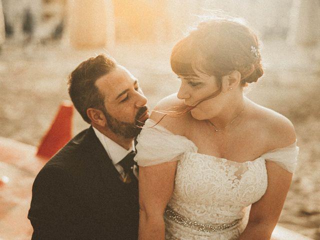 Il matrimonio di Giovanni e Francesca a Vasto, Chieti 24