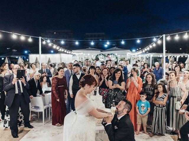 Il matrimonio di Giovanni e Francesca a Vasto, Chieti 27