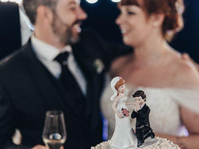Il matrimonio di Giovanni e Francesca a Vasto, Chieti 28
