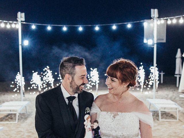Il matrimonio di Giovanni e Francesca a Vasto, Chieti 29