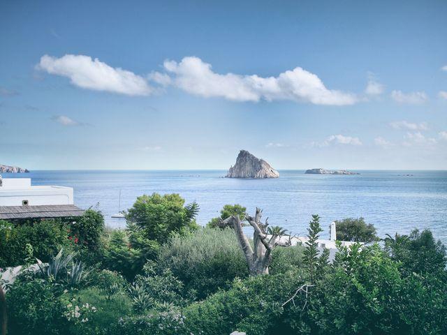 Il matrimonio di Antonella e Luca a Stromboli, Messina 1