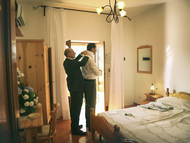 Il matrimonio di Antonella e Luca a Stromboli, Messina 26