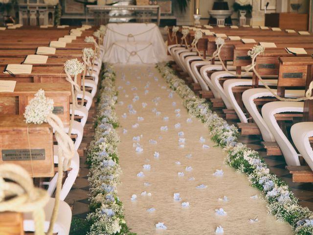 Il matrimonio di Antonella e Luca a Stromboli, Messina 31