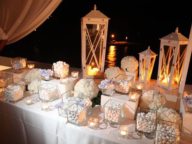 Il matrimonio di Antonella e Luca a Stromboli, Messina 70