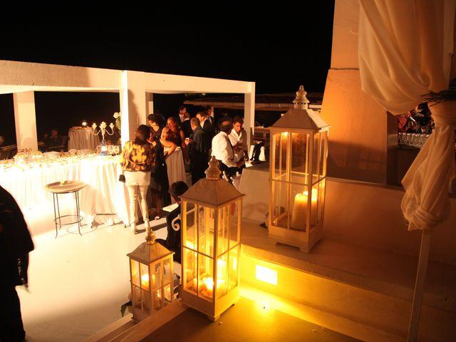 Il matrimonio di Antonella e Luca a Stromboli, Messina 75
