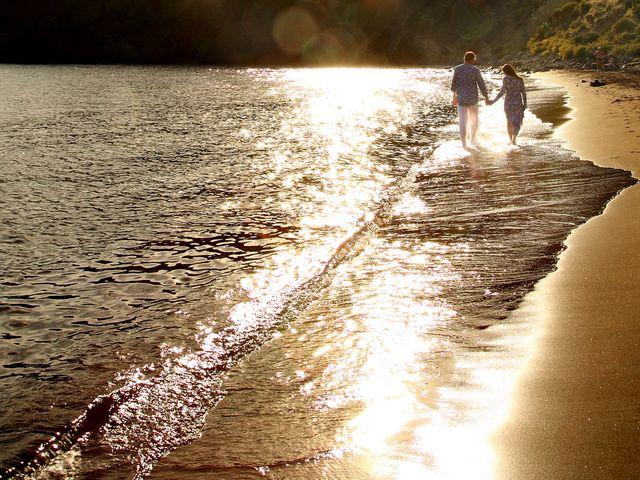 Il matrimonio di Antonella e Luca a Stromboli, Messina 86