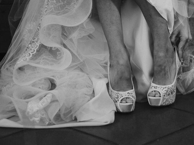 Il matrimonio di Federico e Irene a Oristano, Oristano 8
