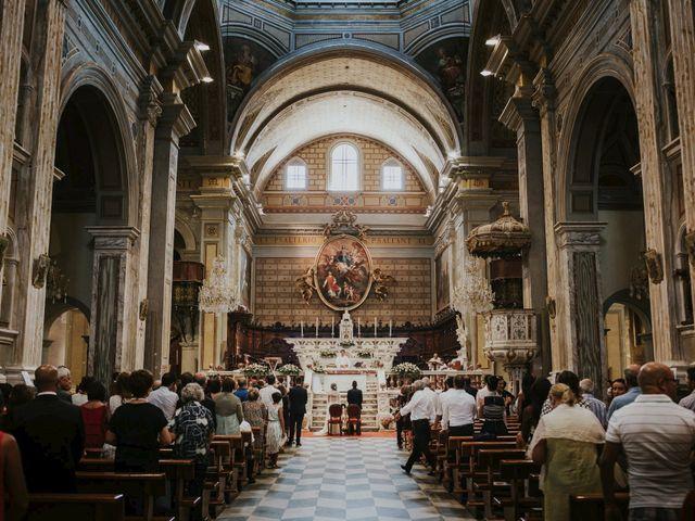 Il matrimonio di Federico e Irene a Oristano, Oristano 11