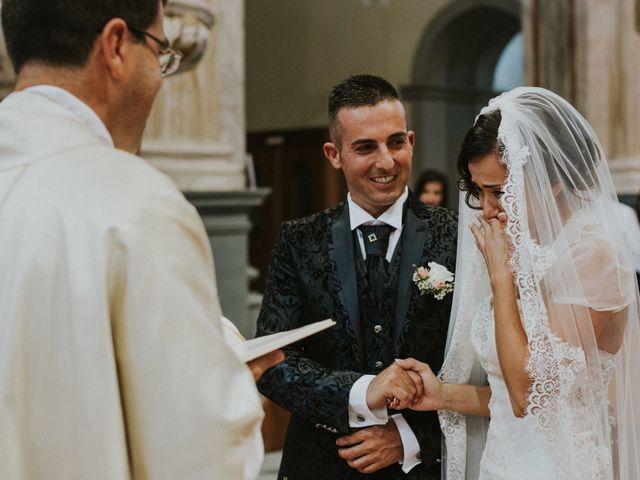 Il matrimonio di Federico e Irene a Oristano, Oristano 12