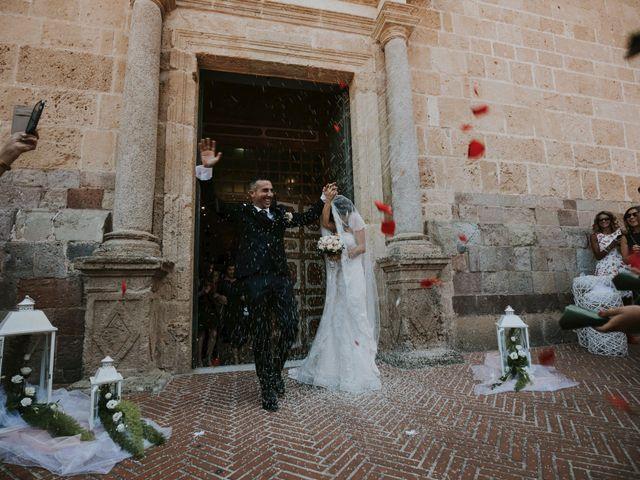 Il matrimonio di Federico e Irene a Oristano, Oristano 13