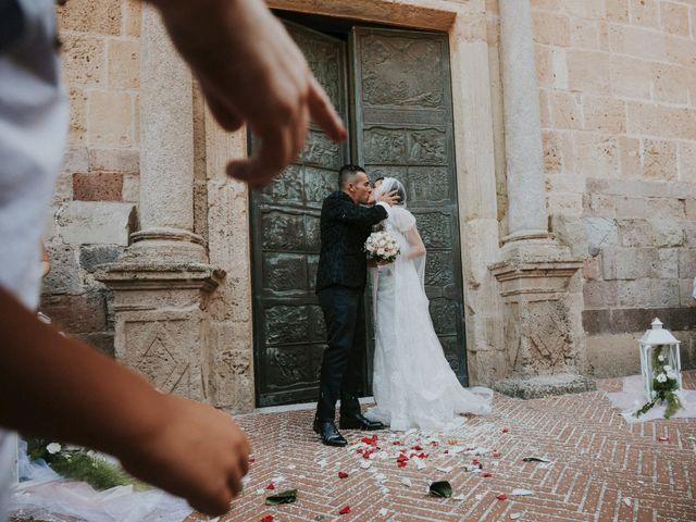Il matrimonio di Federico e Irene a Oristano, Oristano 14