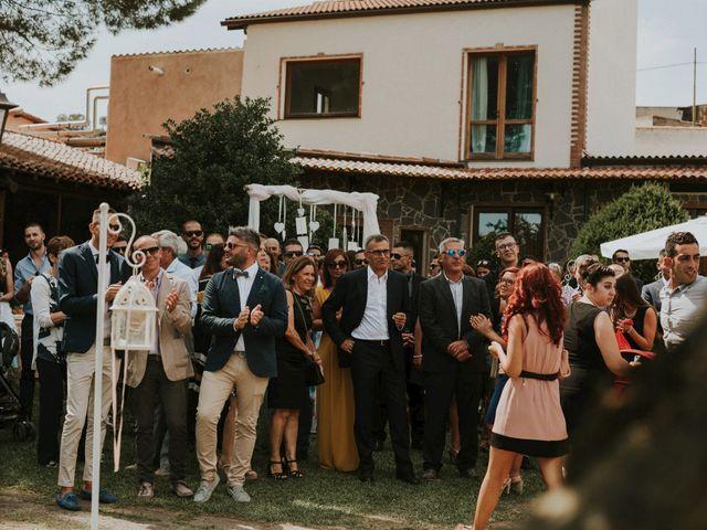 Il matrimonio di Federico e Irene a Oristano, Oristano 17