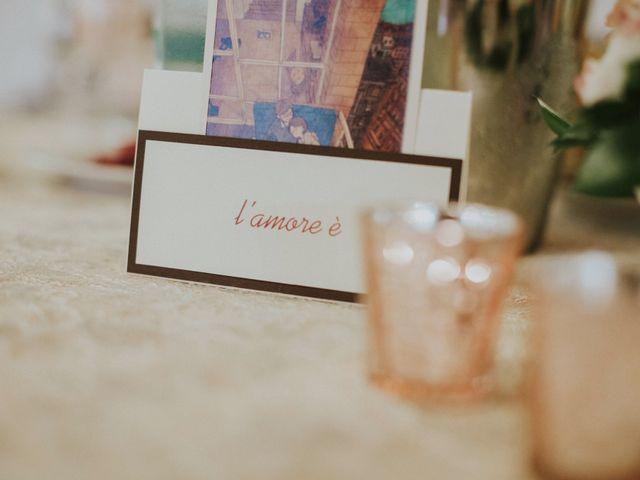 Il matrimonio di Federico e Irene a Oristano, Oristano 19