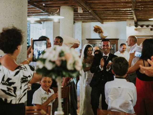 Il matrimonio di Federico e Irene a Oristano, Oristano 21