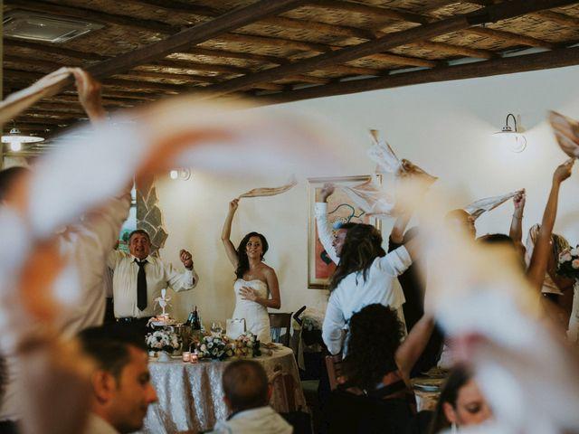 Il matrimonio di Federico e Irene a Oristano, Oristano 22