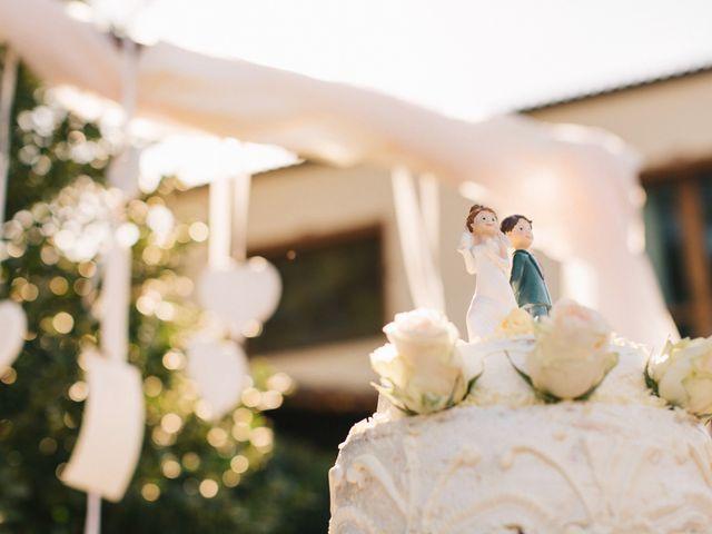 Il matrimonio di Federico e Irene a Oristano, Oristano 23